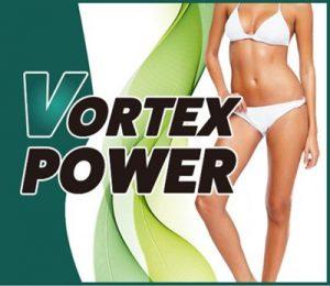 ボルテックスパワー